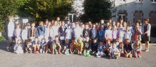 École privée de Montfaucon-en-Velay
