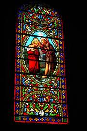 Église Saint Pierre de Montfaucon-en-Velay