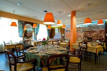 Hôtel restaurant de l'avenue avec cuisine traditionnelle à Montfaucon