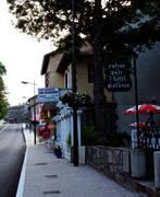 Cuisine traditionnelle au restaurant les platanes à Montfaucon