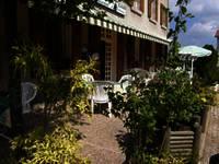 Restaurant la galoche avec cuisine traditionnelle à Montfaucon