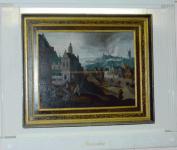 Les tableaux de Grimmer
